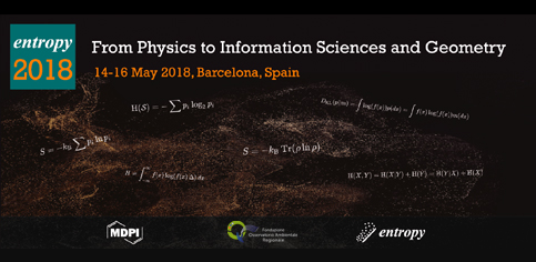 Sciforum: From Physics to Information Sciences and Geometry