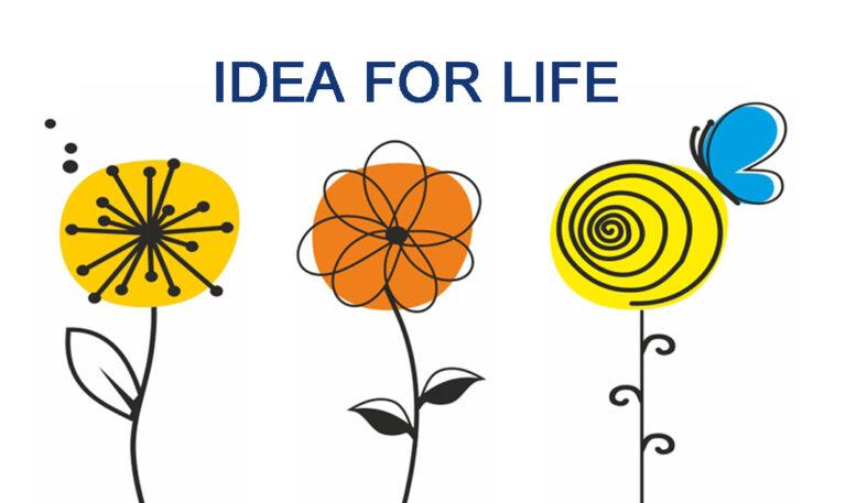 Idea For Life