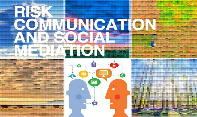 Risk Communication and Social Mediation