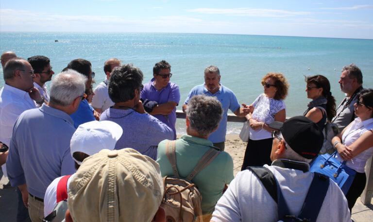 Convegno Gnrac – Escursione Costa Jonica