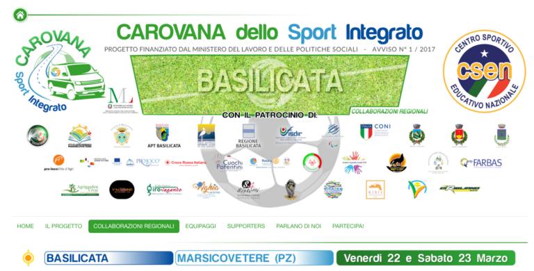Carovana dello Sport Integrato